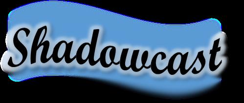 Logo - Shadowcast